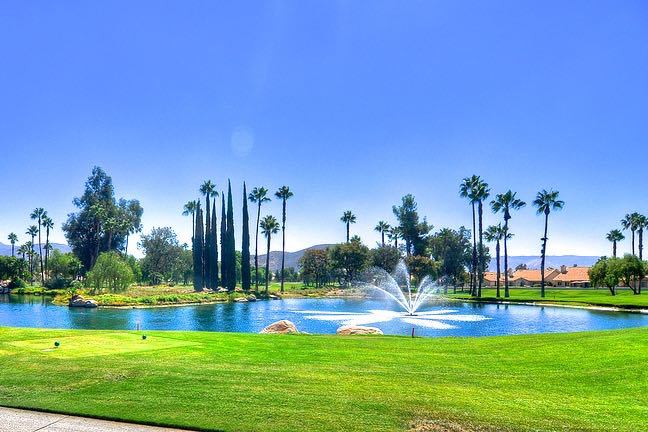 Sun Lakes Country Club  Banning, Ca  55 Places Active -6784